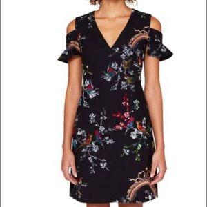 Ted Baker Keosha Dress- Size 1 (US Size 4)